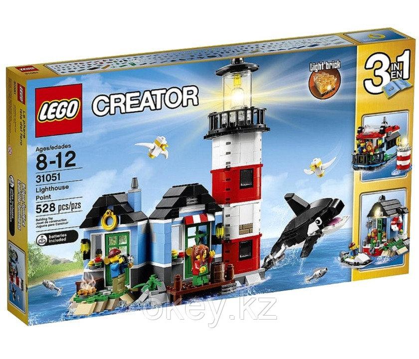LEGO Creator: Маяк 31051