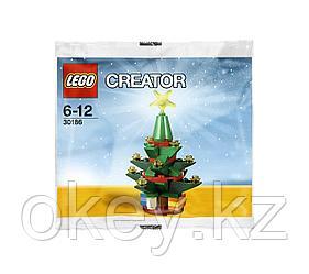 LEGO Creator: Рождественская ёлка 30186