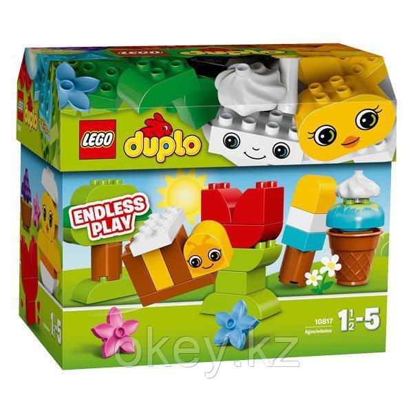 LEGO Duplo: Времена года 10817