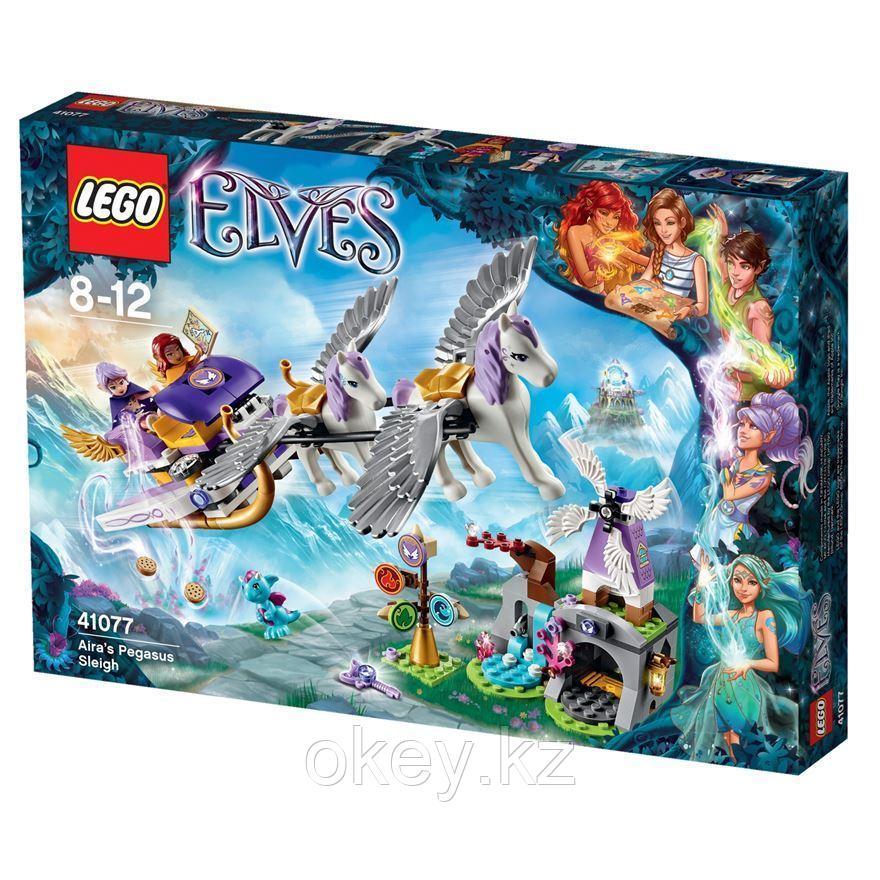 LEGO Elves: Летающие сани Эйры 41077