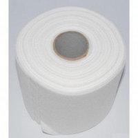 Безворсовые полотенце-салфетки в рулоне, 18м