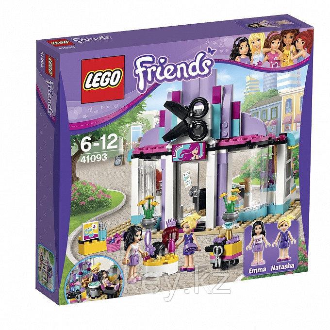 LEGO Friends: Парикмахерская 41093