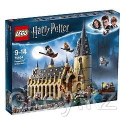 LEGO Harry Potter: Большой зал Хогвартса 75954