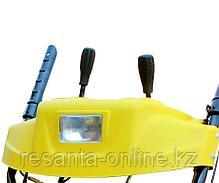 Снегоуборщик HUTER SGC 8100, фото 2
