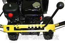 Снегоуборщик HUTER SGC 4800 (В), фото 2