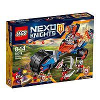 LEGO Nexo Knights: Ударная машина Мейси 70319