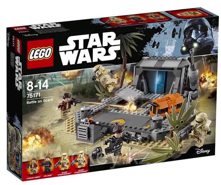 LEGO Star Wars: Битва на Скарифе 75171