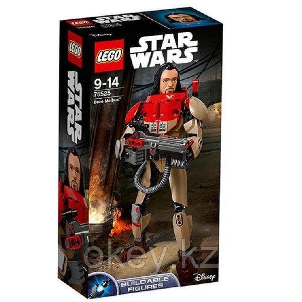 LEGO Star Wars: Бэйз Мальбус 75525