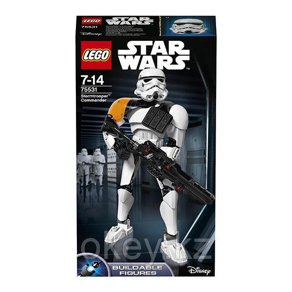 LEGO Star Wars: Командир штурмовиков 75531
