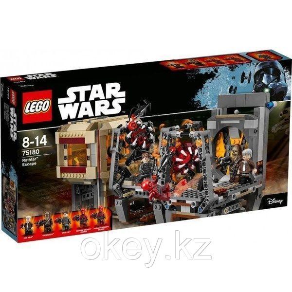 LEGO Star Wars: Побег Рафтара 75180