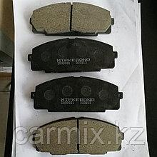 Тормозные колодки передние HIACE REGIUS LH109