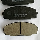 Тормозные колодки передние HIACE REGIUS LH109, фото 2