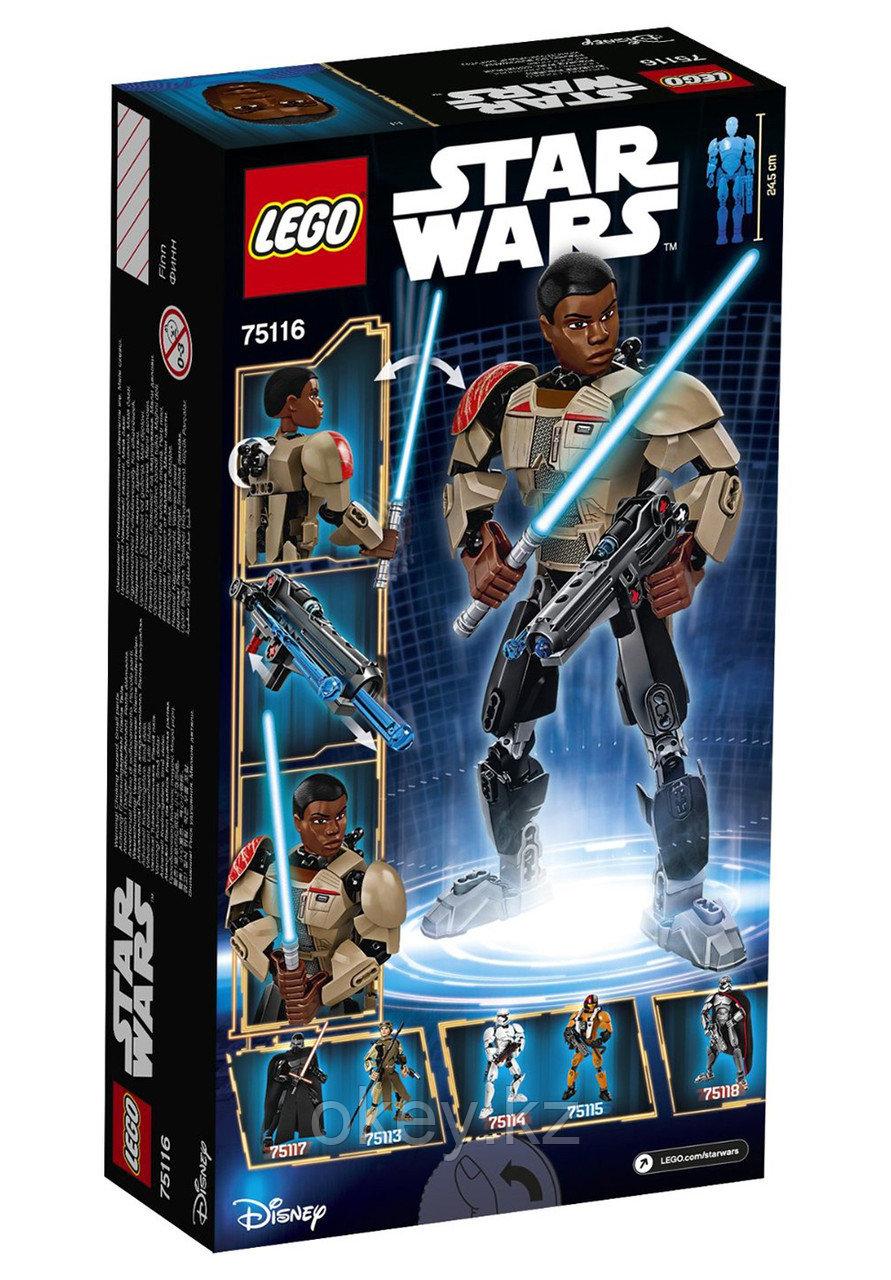 LEGO Star Wars: Финн 75116