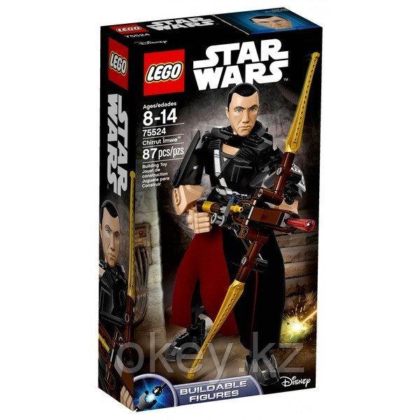 LEGO Star Wars: Чиррут Имве 75524