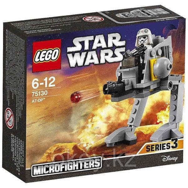 LEGO Star Wars: AT-DP 75130