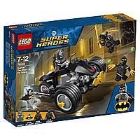 LEGO Super Heroes: Бэтмен: Нападение Когтей 76110