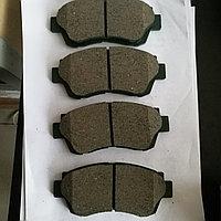 Тормозные колодки передние ES300, ALTEZZA, ARISTO, AVALON, CAMRY