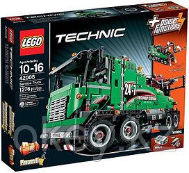 LEGO Technic: Машина техобслуживания 42008