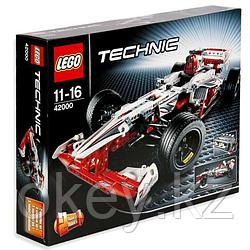 LEGO Technic: Чемпион Гран-при 42000