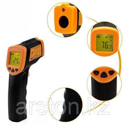 Инфракрасный термометр AR320, фото 2