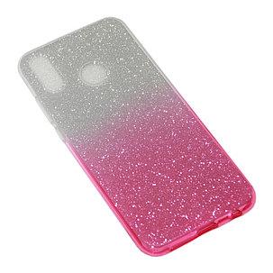 Чехол Gradient силиконовый Samsung S7 Edge, фото 2