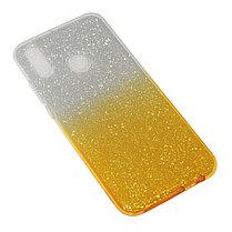 Чехол Gradient силиконовый Samsung S7 Edge, фото 3