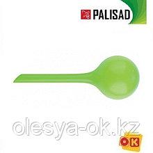 Автополив для цветов, пластиковый, 0,4л // Palisad