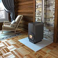 Печь для дома ТОП-модель 140 с чугунной дверцей, фото 1