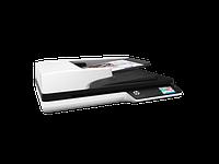 Сетевой сканер HP ScanJet Pro 4500 fn1 (L2749A), фото 1