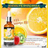 ELIZAVECCA Real White Vita-Sauce 30% Осветляющая сыворотка с витамином С 30%, фото 2