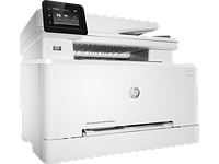 МФУ HP Color LaserJet Pro M280nw (T6B80A), фото 1