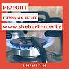 Ремонт газовых плит Zanussi