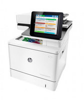МФУ HP Europe Color LaserJet Enterprise M577dn
