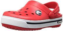 Сабо крокс Crocs Crocband II.5 красный