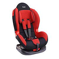 Детское автомобильное кресло SIGER Кокон ISOFIX красный, фото 1
