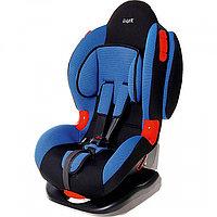 Детское автомобильное кресло SIGER Кокон ISOFIX синий, фото 1