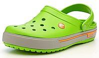 Сабо крокс Crocs Crocband II.5