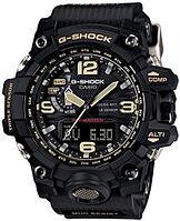 Наручные часы Casio GWG-1000-1AER