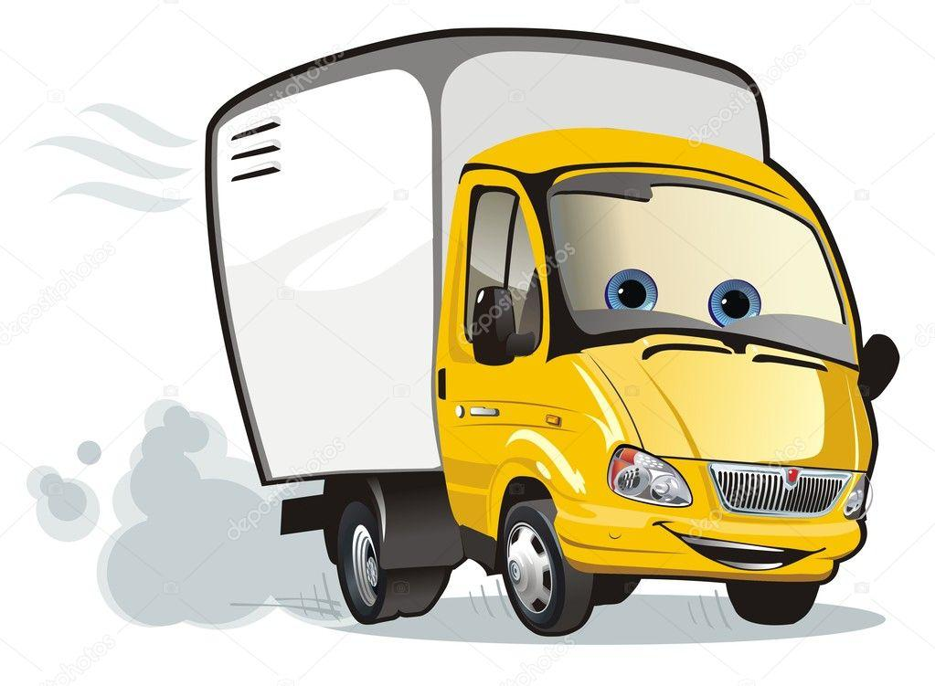 Доставка электрооборудование нашим транспортом