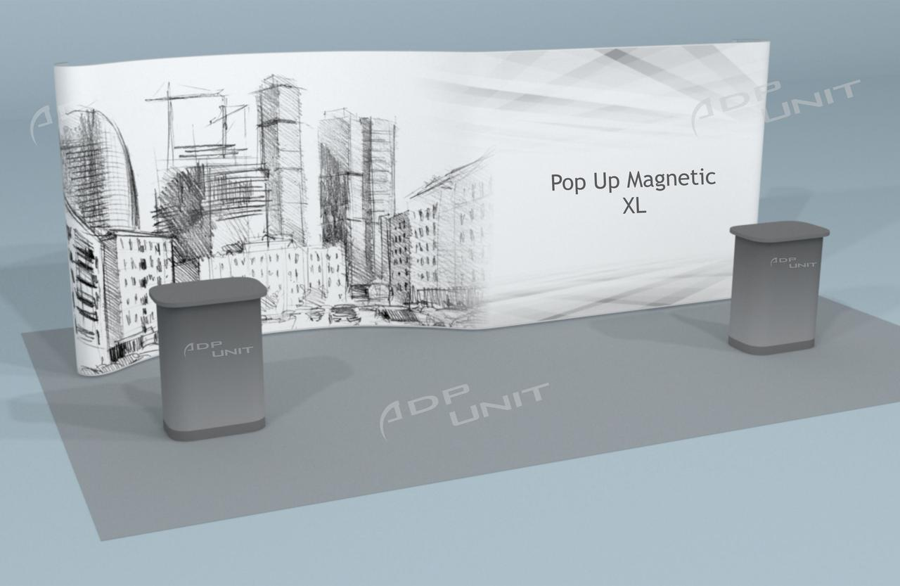 Pop Up Magnetic XL
