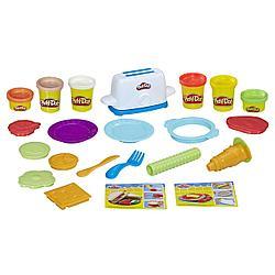 """Игровой набор Play-Doh """"Тостер"""""""