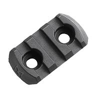 Magpul® Крепление для оптики Magpul® M-LOK Polymer Rail, 3 Slots MAG589