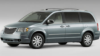 CHRYSLER TOWN&COUNTRY/GRAND