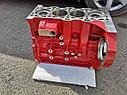 Блок двигателя ISF2.8 Cummins третьей комплектации 5334639, фото 3