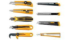 Ножи технические, ножницы хозяйственные