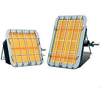 Газовые горелки: функциональные обогреватели для промышленных и хозяйственных помещений