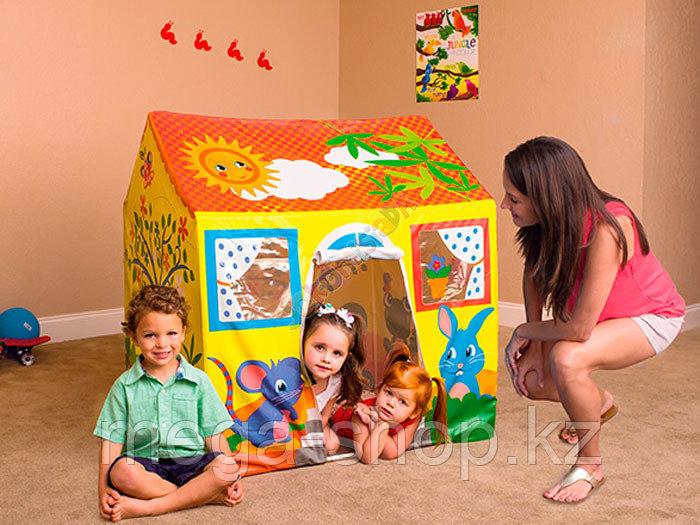 Детский игровой домик палатка Bestway