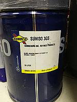Миниральное масло 3GS       20 л