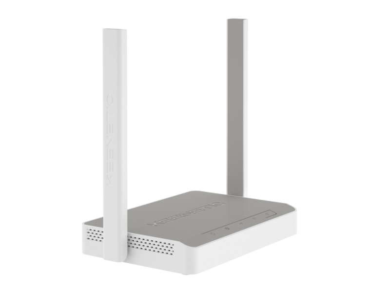 Keenetic Lite KN-1311 Беспроводной маршрутизатор 2,4 ГГц  300 Мбит/с