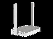 Keenetic Lite KN-1311 Беспроводной маршрутизатор 2,4ГГц  300Мбит/с